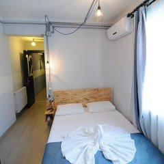 Отель Taksim Safe House 3* Стандартный номер с различными типами кроватей фото 9