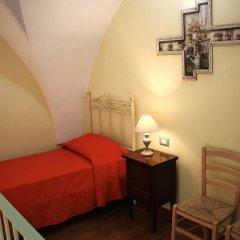 Отель La Stella di Keplero Канноле комната для гостей фото 3