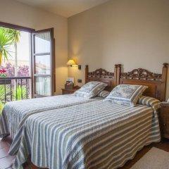 Hotel La Boriza 3* Стандартный номер с различными типами кроватей фото 26