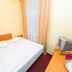 Отель Rija Irina 3* Стандартный номер фото 6