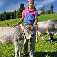 Отель Oberfahrerhof Терлано с домашними животными