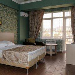 Гостиница Антика 3* Стандартный номер с разными типами кроватей фото 27
