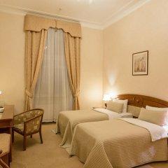 Отель Будапешт 4* Полулюкс фото 2