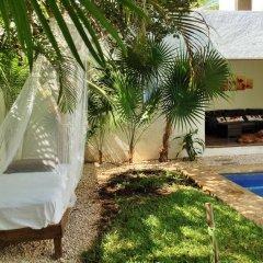 Отель Hostal Ecoplaneta Мексика, Канкун - отзывы, цены и фото номеров - забронировать отель Hostal Ecoplaneta онлайн фото 6