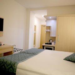 Ahsaray Hotel 4* Стандартный номер с двуспальной кроватью фото 3
