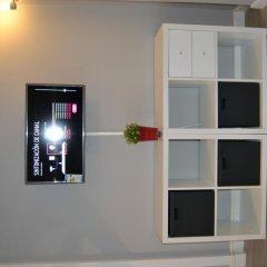Апартаменты Aparsol Apartments Студия с различными типами кроватей фото 5