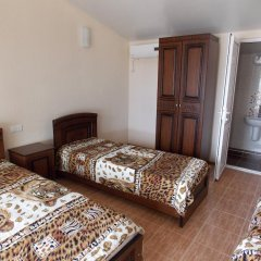 Гостиница Granat Guest House Стандартный номер с различными типами кроватей фото 3