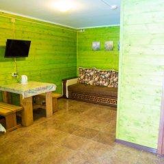 Отель Campsite Ozero Udachi Армавир спа