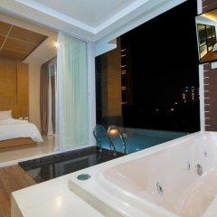 Отель Hamilton Grand Residence 3* Люкс с различными типами кроватей фото 23