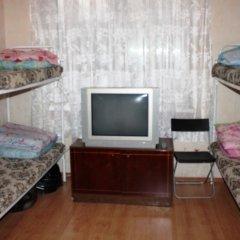 Hostel Preobrazhensky Кровать в общем номере с двухъярусной кроватью фото 2