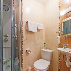 Гостиница Невский Экспресс Стандартный номер с двуспальной кроватью фото 14