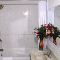 Отель Guest House Villa Mishkan Ямайка, Ранавей-Бей - отзывы, цены и фото номеров - забронировать отель Guest House Villa Mishkan онлайн ванная фото 2
