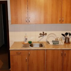 Апартаменты Prague 01 Apartments Прага в номере