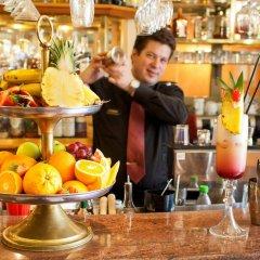 Adria Hotel Prague 5* Стандартный номер фото 19