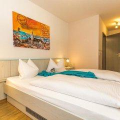 Отель Amenity Германия, Мюнхен - отзывы, цены и фото номеров - забронировать отель Amenity онлайн комната для гостей фото 4