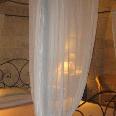 Отель Masseria Copertini Верноле комната для гостей фото 5
