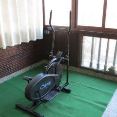 Oazis Family Hotel фитнесс-зал