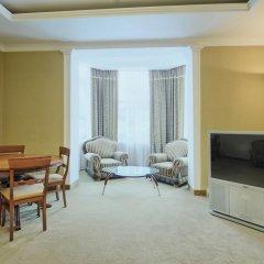 Гостиница Парк Люкс повышенной комфортности с различными типами кроватей
