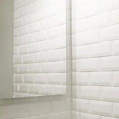 Отель Helzear Montparnasse Suites ванная