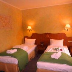 Отель Ksiecia Jozefa 3* Стандартный номер фото 3