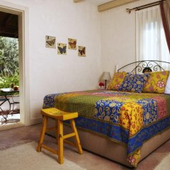 Güllü Konaklari 3* Стандартный номер с различными типами кроватей фото 3