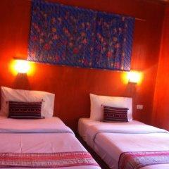 Отель Anantara Lawana Koh Samui Resort 3* Стандартный номер фото 3