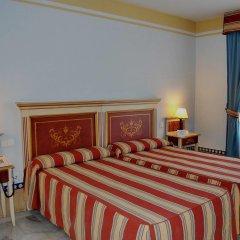 Alcazar De La Reina Hotel 4* Стандартный номер с различными типами кроватей