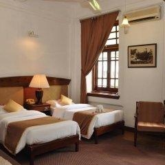 Отель Suisse 4* Стандартный номер фото 4