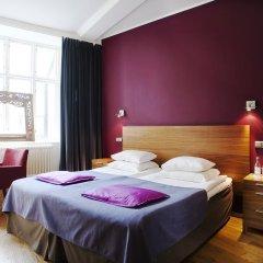 Hotel Hellsten 4* Стандартный номер с двуспальной кроватью фото 4
