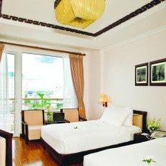 Cherish Hotel 4* Стандартный номер с 2 отдельными кроватями фото 4