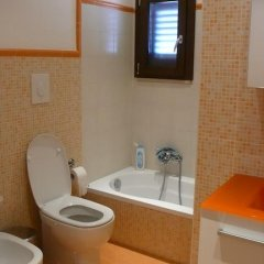 Отель A Casa di Gaia Кутрофьяно ванная