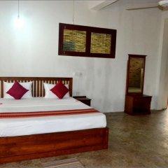 Отель Claremont Lanka комната для гостей