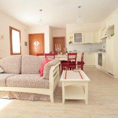 Отель Albergo Diffuso Polcenigo C.Barnard Корденонс комната для гостей фото 2