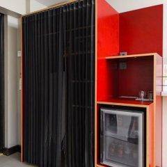 Отель Original Sokos Albert Хельсинки в номере фото 2