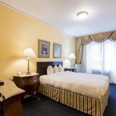 Отель 3 West Club США, Нью-Йорк - отзывы, цены и фото номеров - забронировать отель 3 West Club онлайн комната для гостей фото 4