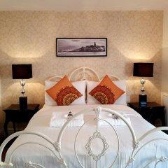Отель Grand Pier Guest House Великобритания, Кемптаун - отзывы, цены и фото номеров - забронировать отель Grand Pier Guest House онлайн в номере