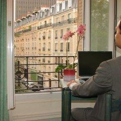 Отель Printania (Porte De Versailles) 2* Стандартный номер фото 6