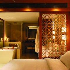 Отель Alila Diwa 5* Стандартный номер фото 2