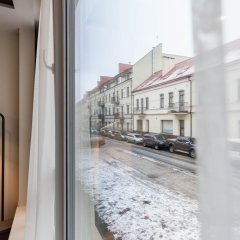 Отель Raugyklos Apartamentai Студия фото 24