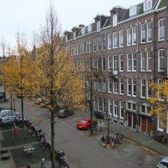 Cityden Museum Square Hotel Apartments 3* Улучшенные апартаменты с различными типами кроватей фото 2