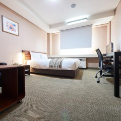 Yoido Hotel комната для гостей фото 5