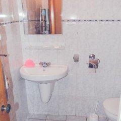 Гостиница Жовтневый 2* Стандартный номер разные типы кроватей фото 5