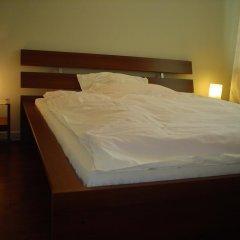 Отель Zoliborz Apartament Апартаменты с различными типами кроватей фото 2