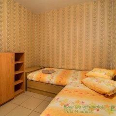 Отель Elmona Holiday Stay Болгария, Варна - отзывы, цены и фото номеров - забронировать отель Elmona Holiday Stay онлайн сауна