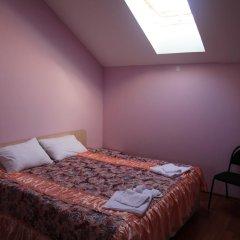 Гостиница Соловецкая Слобода комната для гостей фото 11