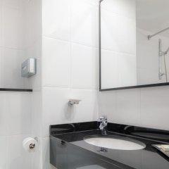 Отель Hilton York ванная
