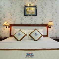 Отель Dic Star 4* Номер Делюкс фото 3