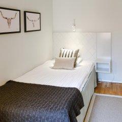 First Hotel Kärnan 3* Стандартный номер с различными типами кроватей фото 3