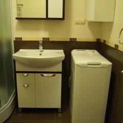 Апартаменты на Профсоюзной ванная