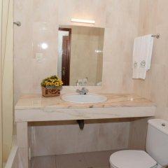 Hotel A Cegonha ванная